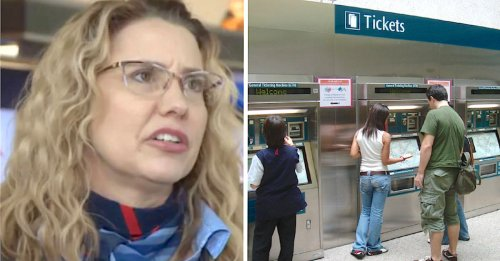 Teen girls with first-class tickets saved by flight attendant who sensed danger