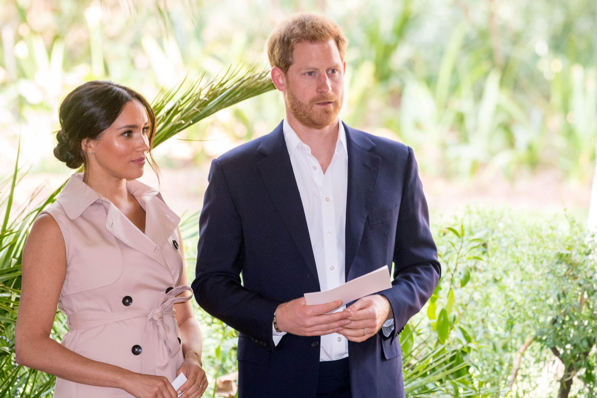 15 Times the Royals Opened Up About Their Own Struggles