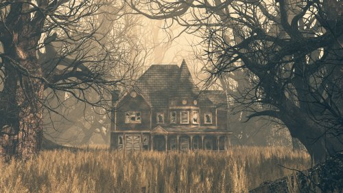 Ghost stories so spooky they required real investigation