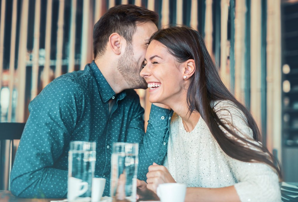 15 Women Reveal the Pickup Lines That Won Them Over