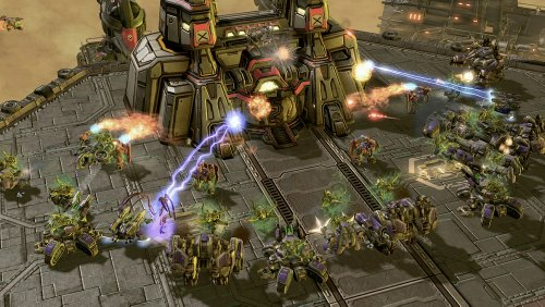 How AI Accidentally Learned Ecology by Playing StarCraft