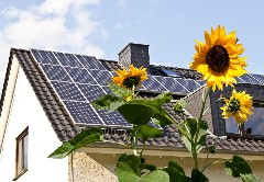 Discover solar energy