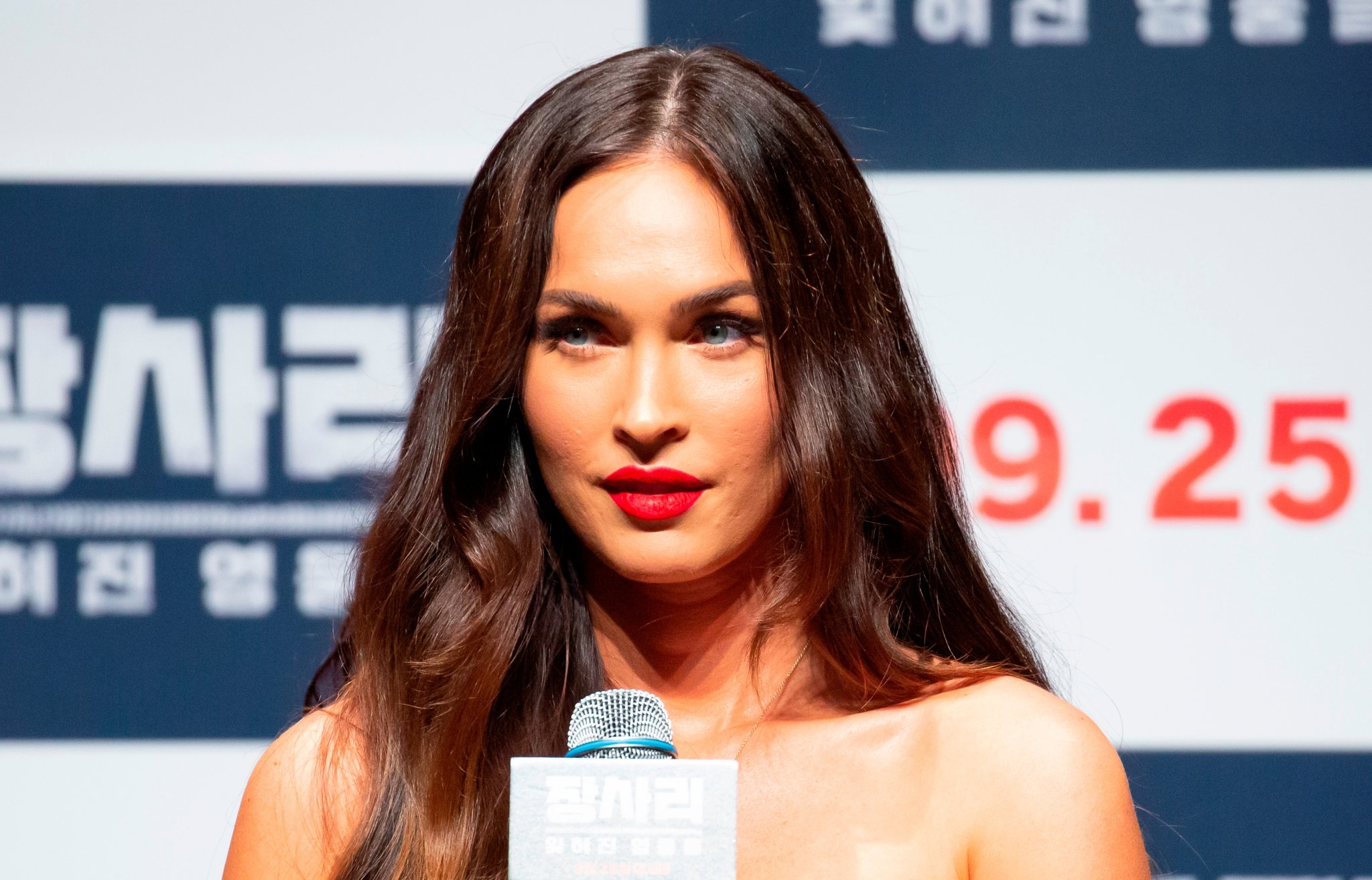 Megan Fox Hit Her 'Breaking Point' With Ex Brian Austin Green Before Instagram Callout