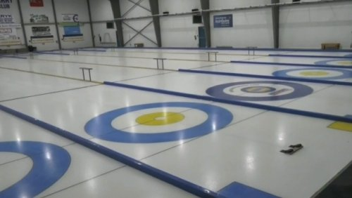 Sudbury to host three curling events in March