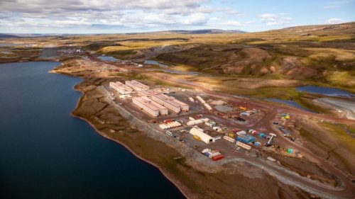 Red Cross called in to help amid Delta variant outbreak at Nunavut mine