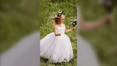 'I hope they still feel her smile': Brandon park named after four-year-old girl who passed away in October.