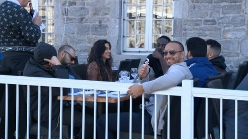 A very Quebec reopening: expect terrasses back by late June, restaurateurs say