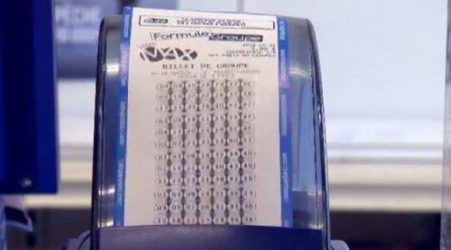 No winning ticket for Friday's $70 million Lotto Max jackpot