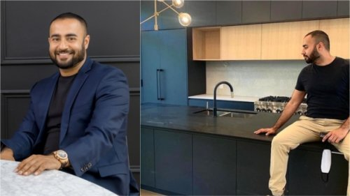 This 34-year-old Toronto man owns 17 houses and here's how he did it