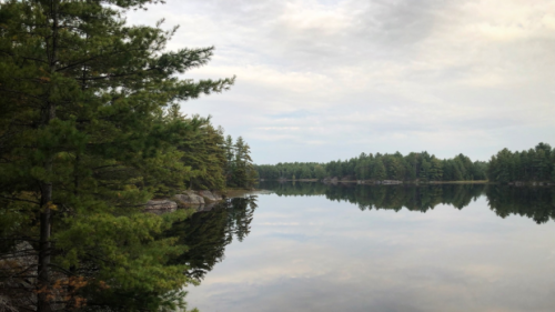 No camping in Ontario's provincial parks, Crown land during stay-at-home order