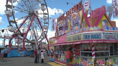 Capital Fair cancelled in Ottawa as COVID-19 restrictions continue