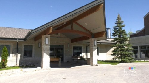 Health officials identify the possible cause of a COVID-19 outbreak at a Manitoba care home