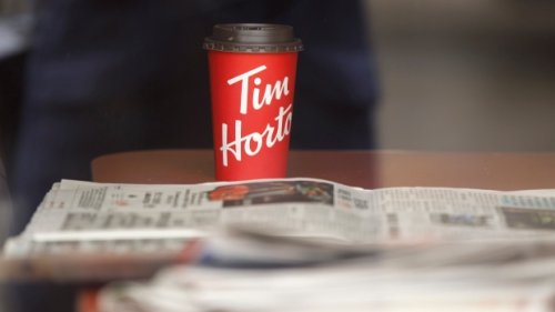 Tim Hortons, Metro among retailers in new report's toxic chemicals 'hall of shame'