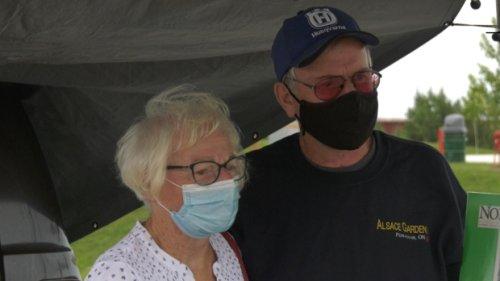 North Bay Farmers Market co-founder to retire as vendor