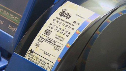 Pattie Lovett-Reid: Advice for the $70M lottery jackpot winner