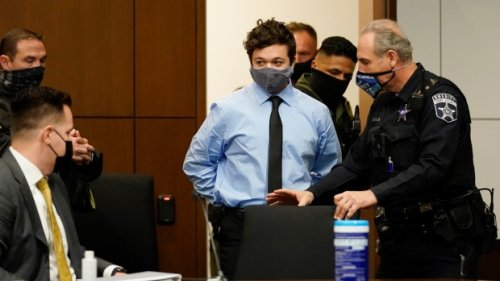 Hearing may settle use-of-force experts at Rittenhouse trial