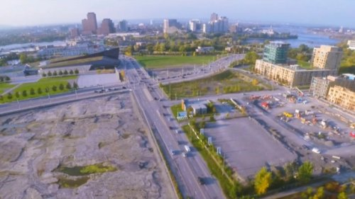 Affordable housing, a new park top the priorities for LeBreton Flats, city of Ottawa says