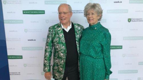 Couple donates $5.9M to University of Saskatchewan