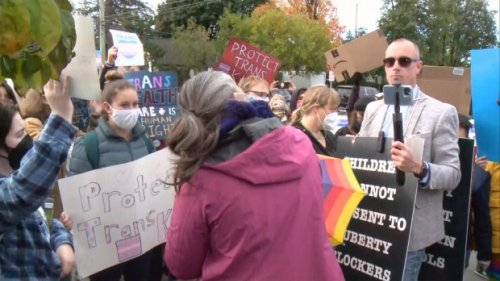 The search for Brett O'Grady, a rally to support trans youth, and blue dimes: Top 5 stories in Ottawa this week