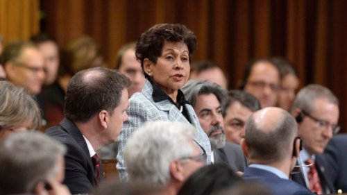 Ethics commissioner finds former Liberal MP violated conflict of interest code