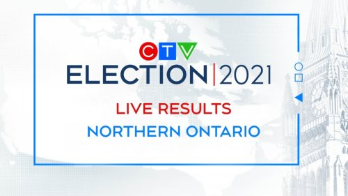 Complete federal election coverage from northern Ontario
