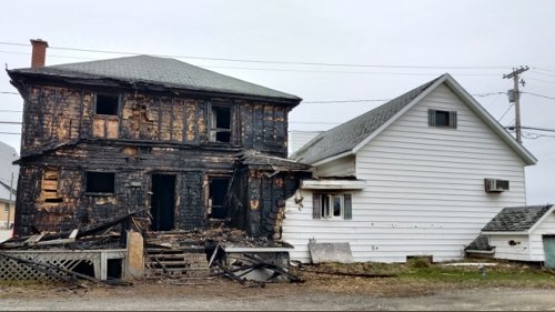 New Brunswick RCMP seek information from public on suspicious fire