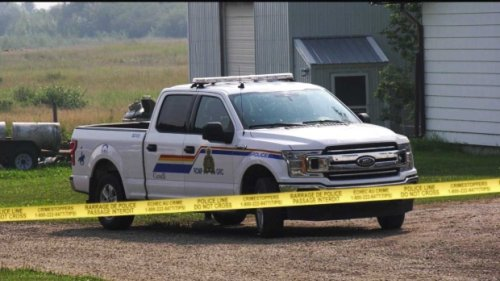 Intruder at Red Deer County home died following altercation with homeowner