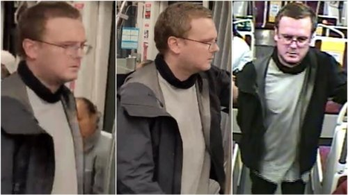 'Armed and dangerous:' Police release image of suspect in stabbing on Toronto streetcar