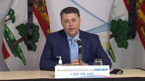Reaction is mixed to PM's request for Atlantic Canada to help Ontario fight third wave of COVID-19