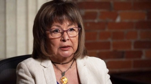 Lawyer and residential school survivor Delia Opekokew fights for justice, reflects on her journey