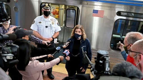 Charges unlikely for riders who didn't intervene in Philadelphia train rape