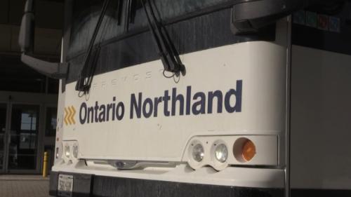 Potential COVID-19 exposure on Ontario Northland Bus