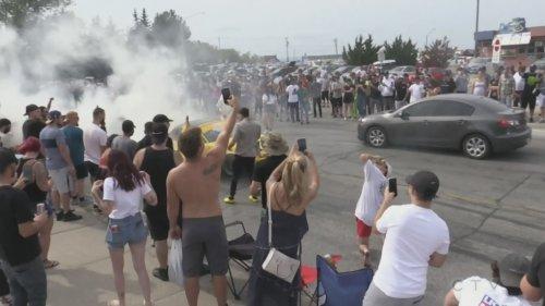 OPP says there will be 'zero-tolerance' at Wasaga Beach car rally