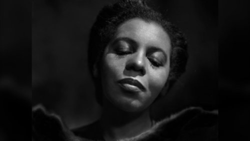 N.S. adds $50,000 to scholarship that honours African Nova Scotian singer Portia White