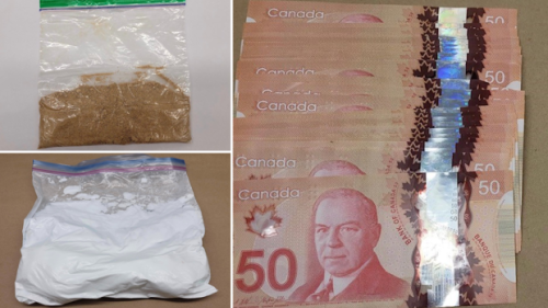 Three men charged following drug trafficking investigation targeting Orleans park