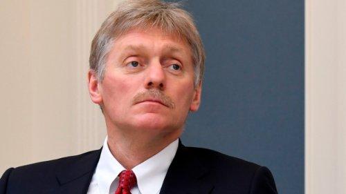 Russia monitoring talk of Turkish military base in Azerbaijan, says Kremlin