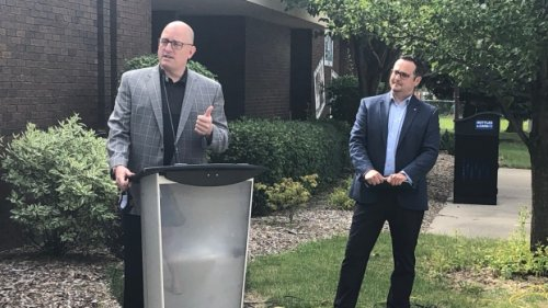 $3,204,396 in joint-government funding granted to two City of Windsor projects