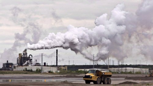 Pembina and TC Energy team up for carbon transportation and sequestration project