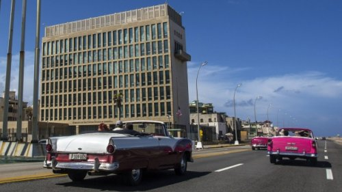 Cuba rejects U.S. report on 'Havana syndrome' that affected diplomats