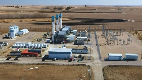 Alberta's clean electricity turbine a Canadian first, ENMAX says