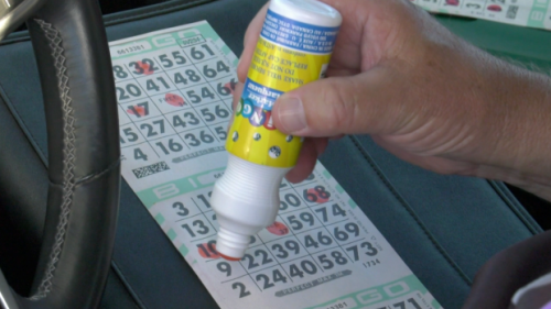 Drive-in Bingo aims to raise funds for Brockville seniors charity