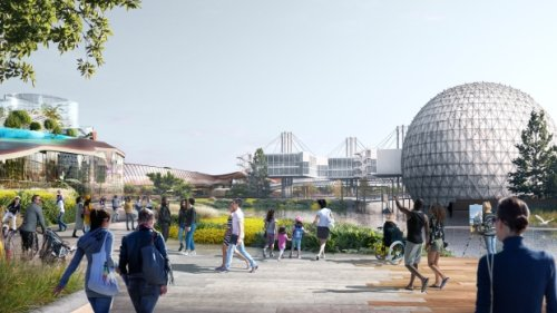 Future of Ontario place has been revealed. Here's what to expect