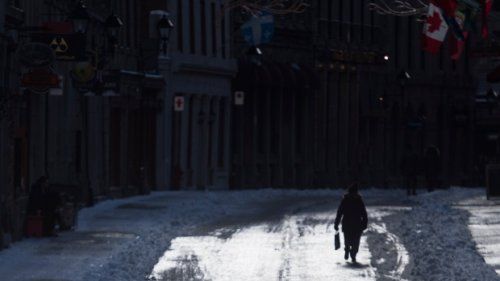 Quebec braces for possible province-wide COVID-19 curfew, which would be a first in Canada