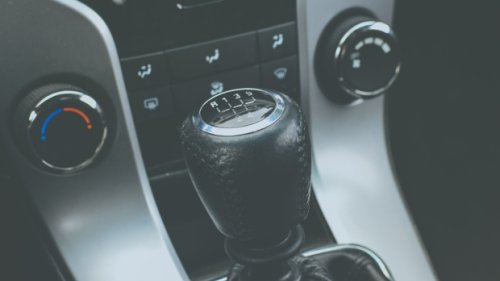 Is it the end of an era for stick-shift cars?