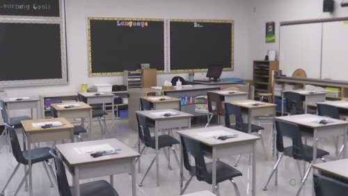 Potential COVID-19 exposure at Winnipeg high school