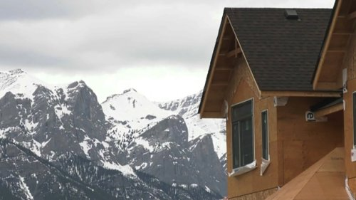 Canmore council delays decision on Three Sisters Village