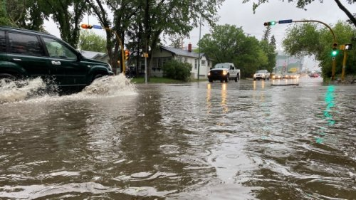 Regina announces new flood prevention plan