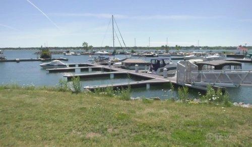 Sault's Invasive Species Centre launches community focused program