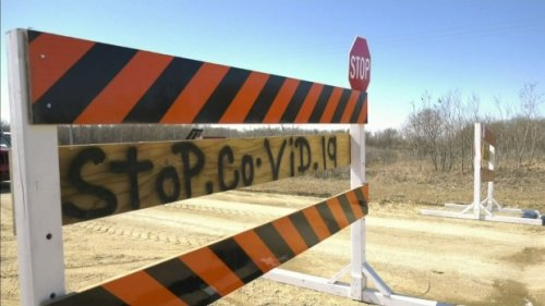 Northern Sask. holds Canada's highest COVID-19 case rate by far, data shows