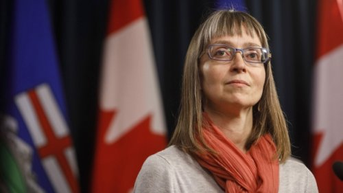 Alberta's top doctor says 'very likely' COVID-19 vaccine interval to be shortened